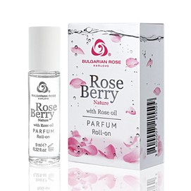 ROSE BERRY parfém roll-оn 9 ml